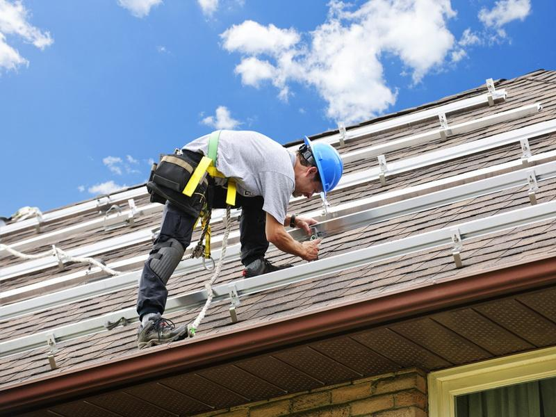 Top Quality Roofing Solutions